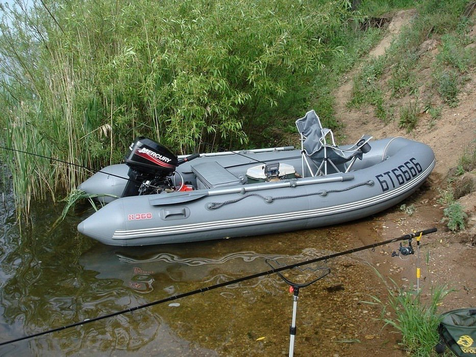 кайман надувные лодки: