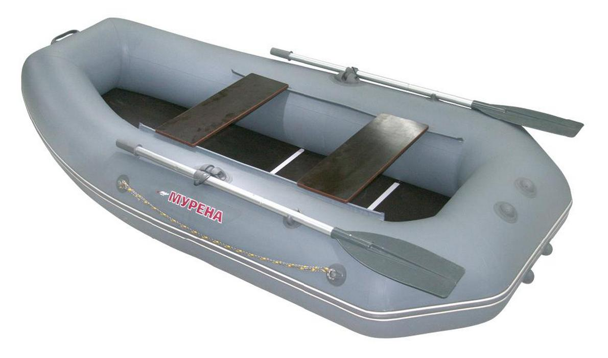 надувные лодки из пвх мурена цена